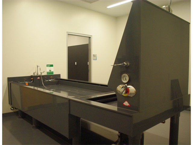 downdraft-printwasher Marshall