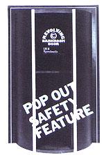 REVOLVING DARKROOM DOORS & Sebastian Darkroom Products